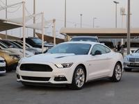 Ford Mustang 2015 FORD MUSTANG GT 2015 GCC FHS