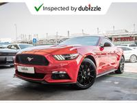 Ford Mustang 2016 Inspected car | 2016 Ford Mustang GT Premium ...