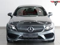 Mercedes-Benz C-Class 2018 Mercedes-Benz C300 AMG_2018_Coupe_Very Clean