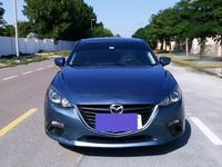 Mazda 3 2015 GCC MAZDA 3 SUPER CONDITION 2015 MODEL NO ACC...