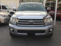 تويوتا سيكويا 2012 Sequoia 5.7 limited 4x4 2012 GCC  Top options...