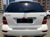 Mercedes-Benz M-Class 2009 SOLD - ML350