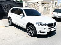 BMW X5 2016 BMW X5 2016 Full Option Gcc Under Warranty