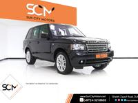 Land Rover Range Rover 2012 *(( SUPERB CONDITION )) RANGE ROVER VOGUE 5.0...