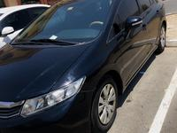 Honda Civic 2012 Honda Civic 2012 1.8 LX