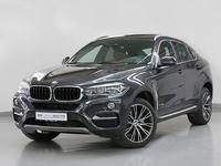 BMW X6 2019 BMW X6 35i Exclusive(REF NO. 14374)