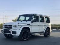 Mercedes G63 Gcc Full Option