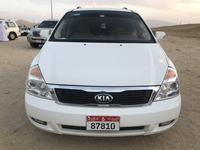Kia Carnival 2013 Kia Carnival 2013 first owner super clean car...