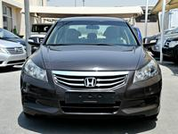 Honda Accord 2012 Honda Accord 2012 GCC 2.5 V4