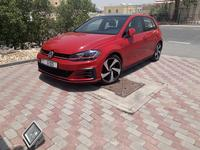 فولكسفاغن GTI 2018 2018 VW Golf GTI /GCC / full options with war...