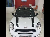 MINI Countryman 2016 MINI COUNTRYMAN S 2016 FULL SERVICE STILL UND...