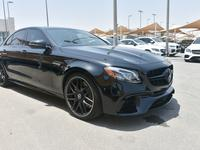 Mercedes-Benz E-Class 2018 A.M.G. E-63 S FULL OPTION BLACK 2018 V-8 4.0-...