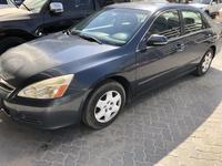 Honda Accord 2007 Honda Accord 2007