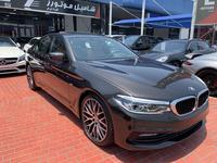 BMW 5-Series 2017 BMW 530i M  Sport Line 2017 Fully Loaded  War...