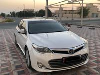 Toyota Avalon 2015 GCC Toyota avalon 2015 limited - full option!