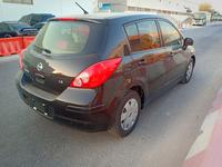 Nissan Tiida 2011 GCC very clean Tiida