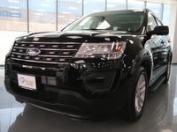 Ford Explorer 2016 Ford Explorer Black 2016 UNDER WARRANTY