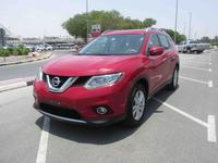 نيسان اكس تريل 2015 NISSAN X TRAIL 4WD -  GCC SPEC - FOR SALE WIT...