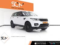 Land Rover Range Rover Sport 2015 (( WARRANTY AVAILABLE )) RANGE ROVER SPORT 3....