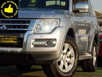 Mitsubishi Pajero 2015 PLATINUM.. PAJERO 3.5 TOP OF THE RANGE..LIKE ...