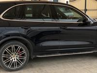 Porsche Cayenne 2015 Porsche Cayenne Turbo for sale
