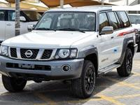 Nissan Patrol 2019 Petrol Supper Safari Brand New 2019 Gcc