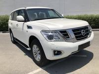 Nissan Patrol 2015 FREE REGISTRATION 0%DOWN PAYMENT 2YEARS WARRA...