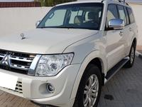Mitsubishi Pajero 2013 PAJERO 2013 3.8 Ltr PANORAMIC ROOF LEATHER CA...