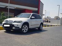 """BMW X5 2009 Amazing 7 seater GCC X5 V6 3.0i 4WD """"Top of t..."""