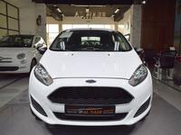 Ford Fiesta 2017 Only 22,000KMS - Under Warranty/Free Service,...