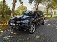 Volkswagen Touareg 2013 Touareg 2013 V6 Top of the range like New