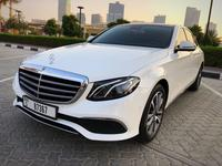 Mercedes-Benz E-Class 2019 Mercedes benz E 200 GCC 2019