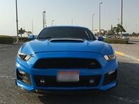 Ford Mustang 2015 Mustang 2015 full roush kit, manual gear, ful...