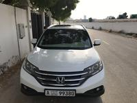 Honda CR-V 2014 HONDA CRV 2014 FULL OPTION