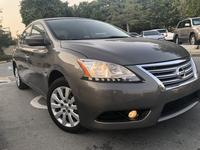 Nissan Sentra 2015 Clean and tidy Sentra 1,8L engine 2015 full o...