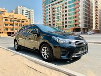 تويوتا كورولا 2015 Toyota corolla SE 1.6 model 2015 gcc specs ve...