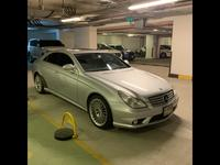 مرسيدس بنز الفئة-CLS 2006 Super clean low mileage CLS 500