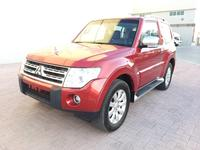 Mitsubishi Pajero 2010 Pajero 2Door,3.8L Full option GCC spec 2010 m...