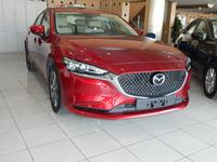Mazda 6 2019 MAZDA 6 2.5 -2019-SKYACTIVE-LIKE NEW-FINANCE ...