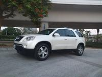 GMC Acadia 2011 2011 GMC Acadia Full Option - Gcc / Leather S...