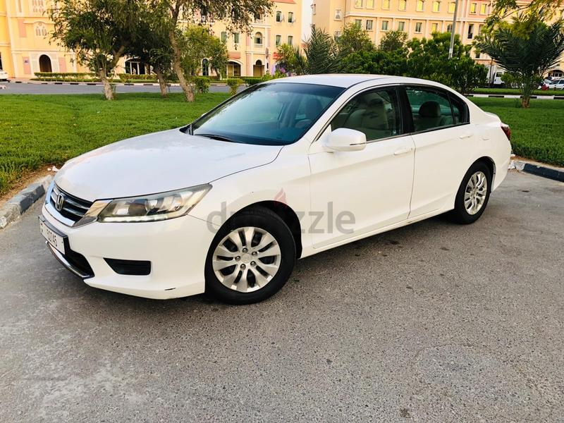 Honda Accord 2013 For Sale >> Honda Accord 2013 Gcc For Sale