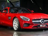 Mercedes-Benz AMG 2016 Mercedes-Benz AMG GT 2016 - Under Warranty