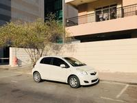 Toyota Yaris 2011 Toyota yaris hatchback model 2011 GCC specifi...