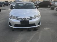 "Toyota Camry 2014 2014 GCC Camry , ""taxi before """