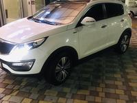 Kia Sportage 2015 Kia sportage 2015 full options GCC 2.4 L ,4X4...
