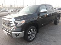 Toyota Tundra 2019 TOYOTA TUNDRA 1794 PLATINUM GET THE LOWEST IN...