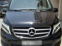 Mercedes-Benz Viano 2017 MERCEDES BENZ VIANO- AVANTGARDE- EXTRA LONG