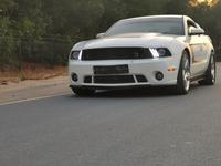 Ford Mustang 2011 Ford Mustang Roush 2010 special specification