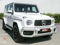 مرسيدس بنز الفئة-G 2019 MERCEDES-BENZ G63 AMG | 2019 | BRAND NEW | 5 ...