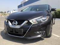 نيسان ماكسيما 2016 NISSAN MAXIMA SR NEW SHAPE FULL OPTION MONTHL...